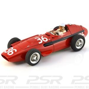Penelope Pitlane Maserati 250F Monza 1956