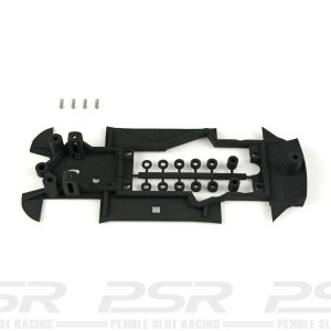 PSR 3DP Chassis for Scalextric Mercedes AMG GT3