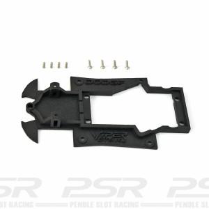 PSR 3DP Chassis for RevoSlot Dodge Viper