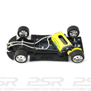 PSR 3DP Chassis Tuning Kit for RevoSlot Dodge Viper