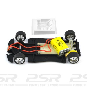 PSR 3DP Chassis Tuning Kit for RevoSlot Ferrari 333 SP Type A