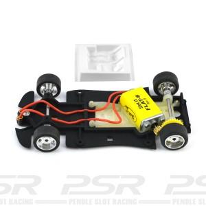PSR 3DP Chassis Tuning Kit for RevoSlot Ferrari 333 SP Type A