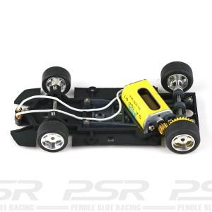 PSR 3DP Chassis Tuning Kit for RevoSlot Ferrari F40