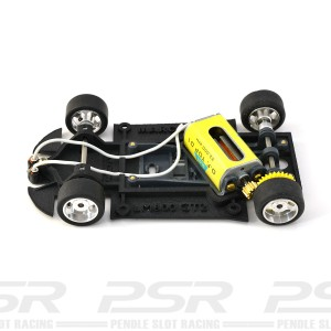 PSR 3DP Chassis Tuning Kit for RevoSlot Marcos LM600 GT2