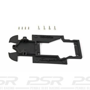 PSR 3DP Chassis for RevoSlot Toyota Supra