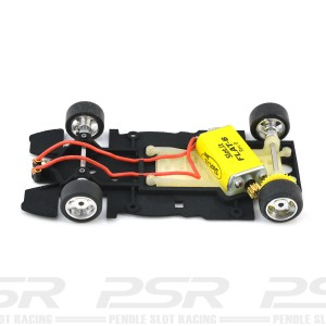 PSR 3DP Chassis Tuning Kit for RevoSlot Toyota GT-One