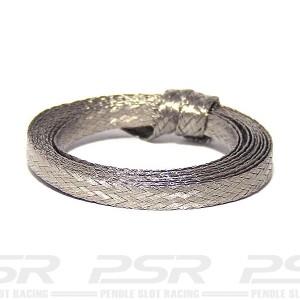 PSR Racing Tinned Copper Braid 1m PSR-E16a