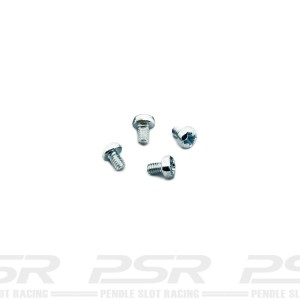 PSR Motor Fixing Screws M2x3mm