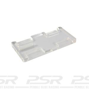 PSR 1/32 Setup Plate Clear