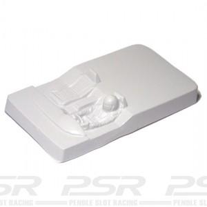 PSR Generic Plastic Lightweight Interior PSR-E30