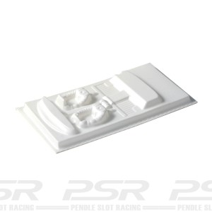 PSR Universal Medium Rally Vac-Form Interior 1/32
