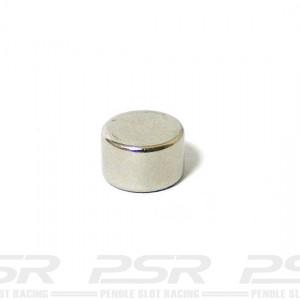 PSR Neodinium Circular Magnet 8x5mm PSR-M1