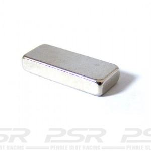 PSR Neodinium Rectangular Magnet 15x6x3mm. PSR-M2