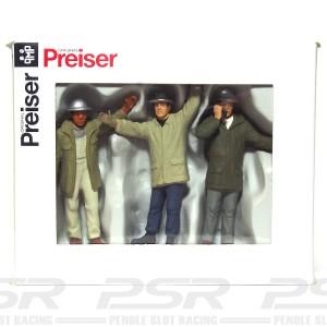 Preiser Steeplejacks Set-2 PZ-63052