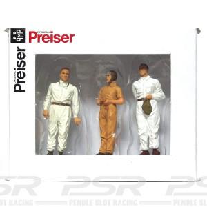 Preiser Classic Racing Drivers PZ-63082