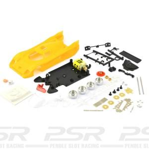 SRC Lola T600 Yellow Chrono Kit
