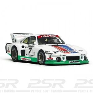 Racer Porsche 935 Joest DRM Championship 1980 RCR50B