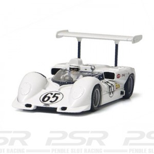 Racer Chaparral 2E No.65 Can Am 1966 P.Hill RCR54A
