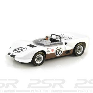 Revell-Monogram Chaparral 2 Road America June Sprints No.65