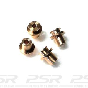 SRC 5/5 Brass Axle Bushings x4