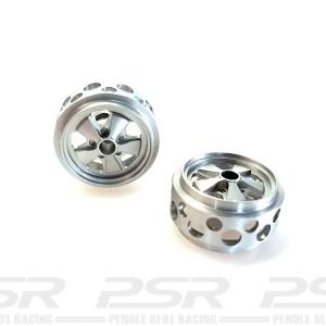 SRC Aluminium Wheels Fuchs Matte