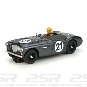 Racing Replicas Austin Healey 100 Grey