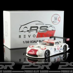 RevoSlot Marcos LM600 GT2 No.56 FBS