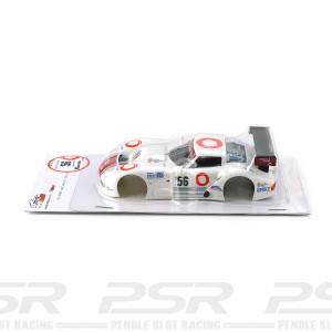 RevoSlot Marcos LM600 GT2 No.56 Body