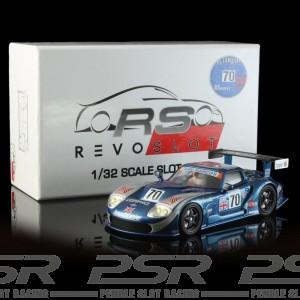 RevoSlot Marcos LM600 GT2 No.70 Fujitsu