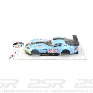 RevoSlot Dodge Viper GTS-R No.57 Body