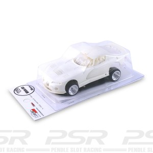 RevoSlot Dodge Viper GTS-R White Kit