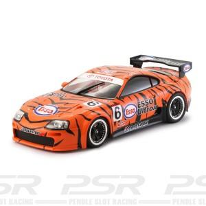 RevoSlot Toyota Supra Esso Tiger Le Mans Team No.6