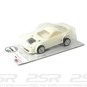 RevoSlot Toyota Supra White Kit A
