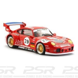 RevoSlot Porsche 911 GT2 No.79 24h Le Mans 1996