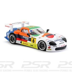 RevoSlot Marcos LM600 GT2 No.6 Repsol