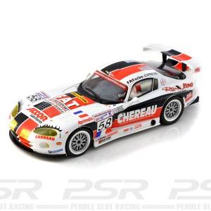 RevoSlot Dodge Viper GTS-R No.58 24h Le Mans 2001