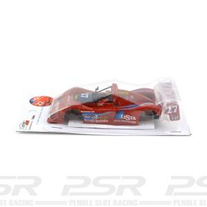 RevoSlot Ferrari 333 SP No.27 Lista Body Type A