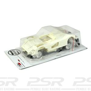 RevoSlot Ferrari 333 SP White Kit C