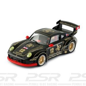 RevoSlot Porsche 911 GT2 No.12 JPS