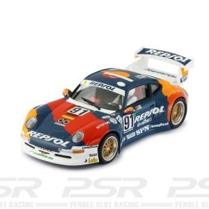 RevoSlot Porsche 911 GT2 No.91 Repsol