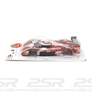 RevoSlot Toyota GT-One No.28 Body
