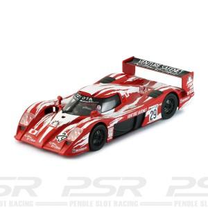 RevoSlot Toyota GT-One No.29 Le Mans 1998