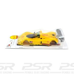 RevoSlot Ferrari 333 SP Shell/Momo Body Type A