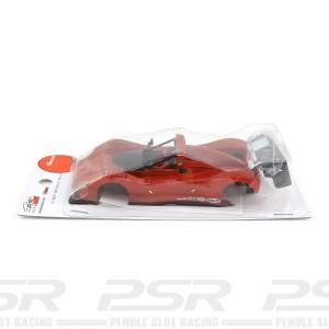 RevoSlot Ferrari 333 SP Presentation Body Type A