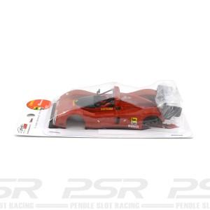 RevoSlot Ferrari 333 SP Parmalat Presentation Body Type B
