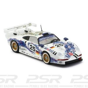 RevoSlot Porsche 911 GT1 Mobil 1 No.25