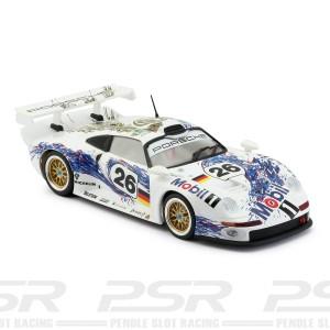 RevoSlot Porsche 911 GT1 Mobil 1 No.26