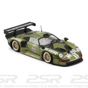 RevoSlot Porsche 911 GT1 Mobil 1 Warsteiner