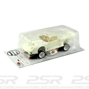 RevoSlot Porsche 911 GT1 White Kit