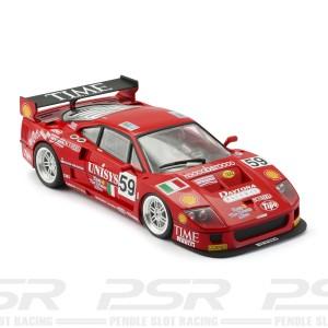 RevoSlot Ferrari F40 Shell No.59